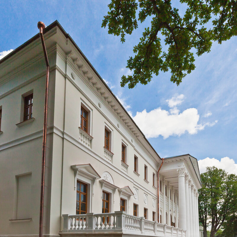 Остафьевский дворец