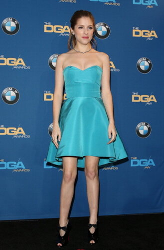 66th Annual Directors Guild Of America Awards - Press Room