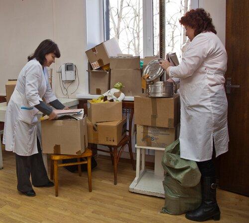 Сергиев посад стоматология на воробьевке врачи