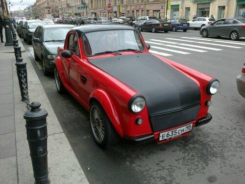 403 москвич тюнинг фото