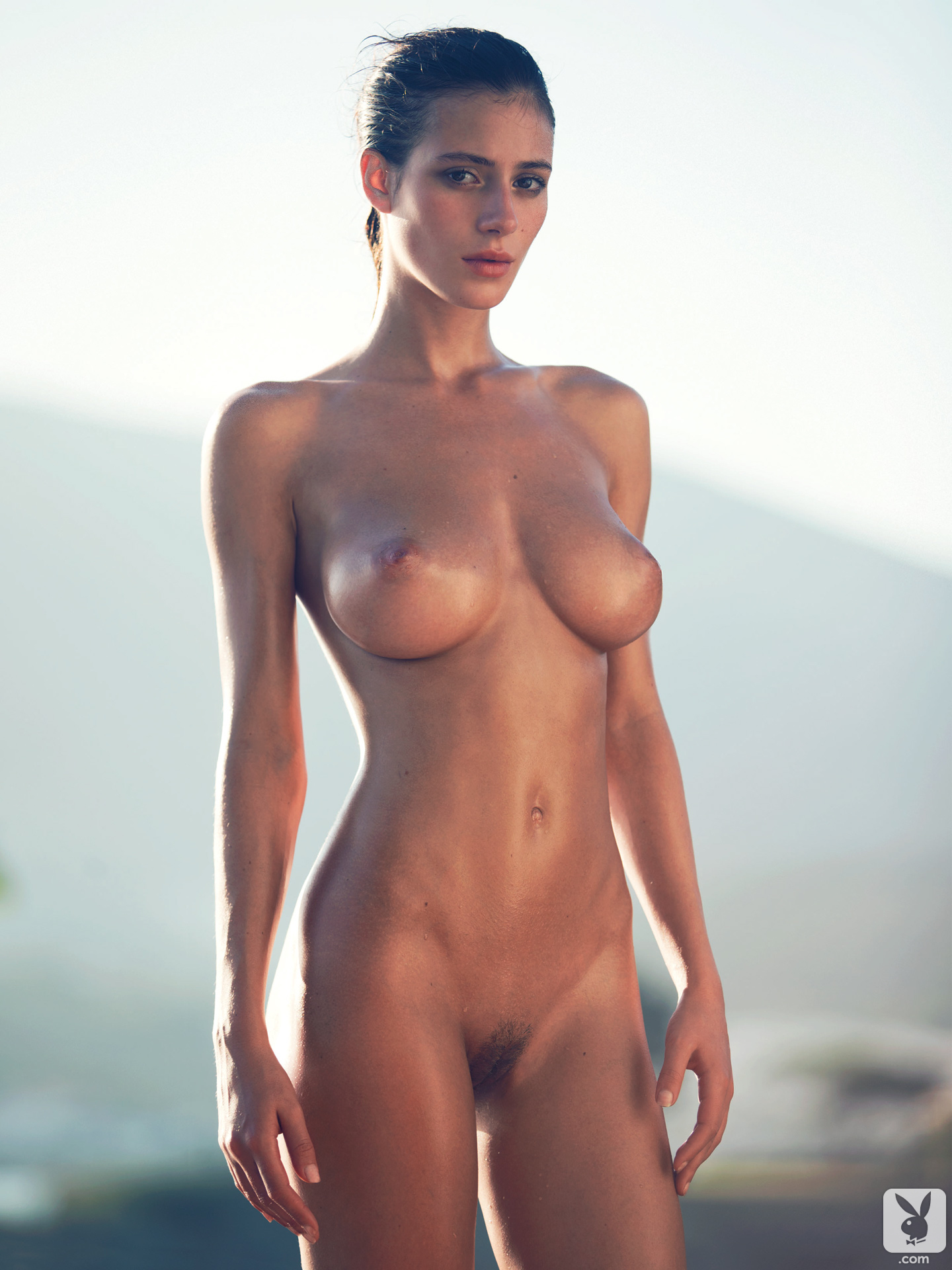 Alejandra Guilmant (Love on the Rocks / Playboy) 02