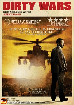 Dirty Wars (2004)