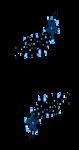 Blue Stars clip art.png
