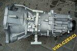 КПП б у купить IVECO 98-06 модель 6S300.
