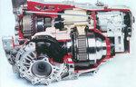 АКПП б.у. купить модель коробки GHD FSC FSL 2.5 1.9 1.8 AUDI A6.