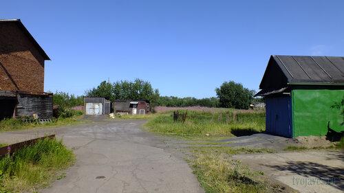 Фото города Инта №5541  Территория южнее юго-восточной стороны Спортивной 120 06.08.2013_13:39