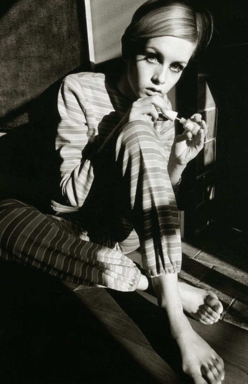 Экспрессия женственности в работах легендарного Жанлу Сьеффа