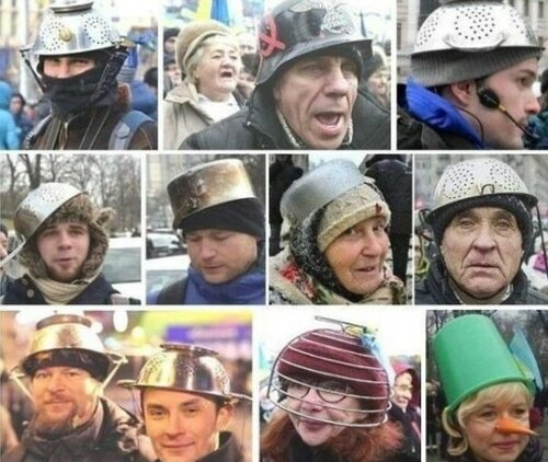 Хроники триффидов: Украинские учёные вновь пробили днищще