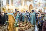 12.04 Введение во Храм Пресвятой Богородицы Михайловский