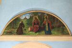 Икона Беседная (Явление Пресвятой Богородицы Пономарю Георгию)