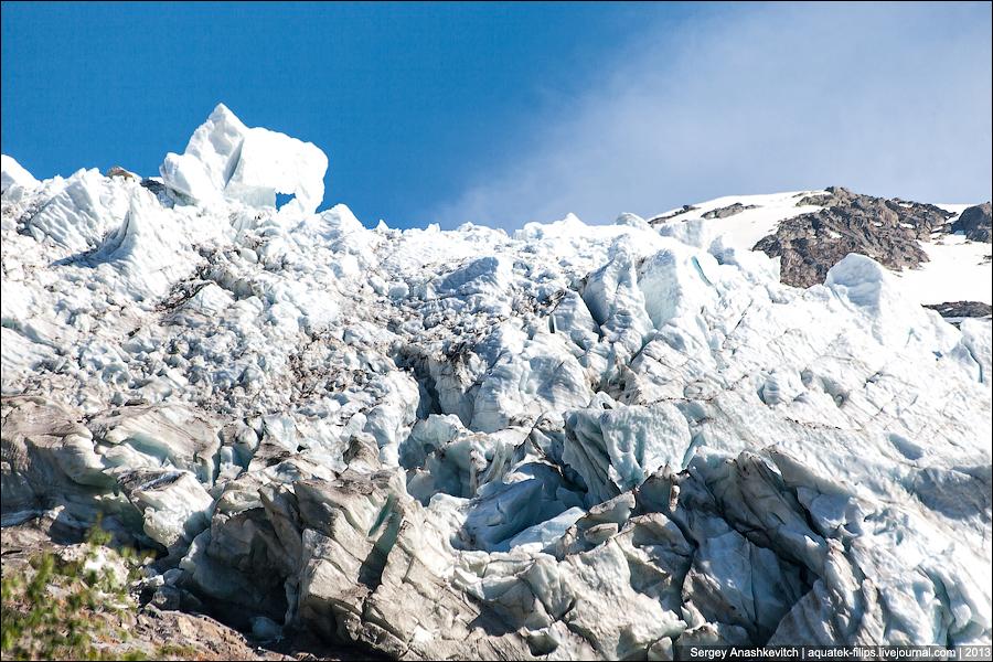 Ледник де Боссон