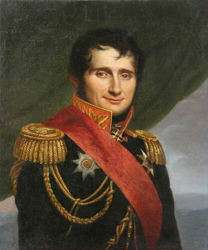 Генерал Жомини