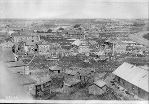 1919. Сорока, база союзников на пути в Мурманск
