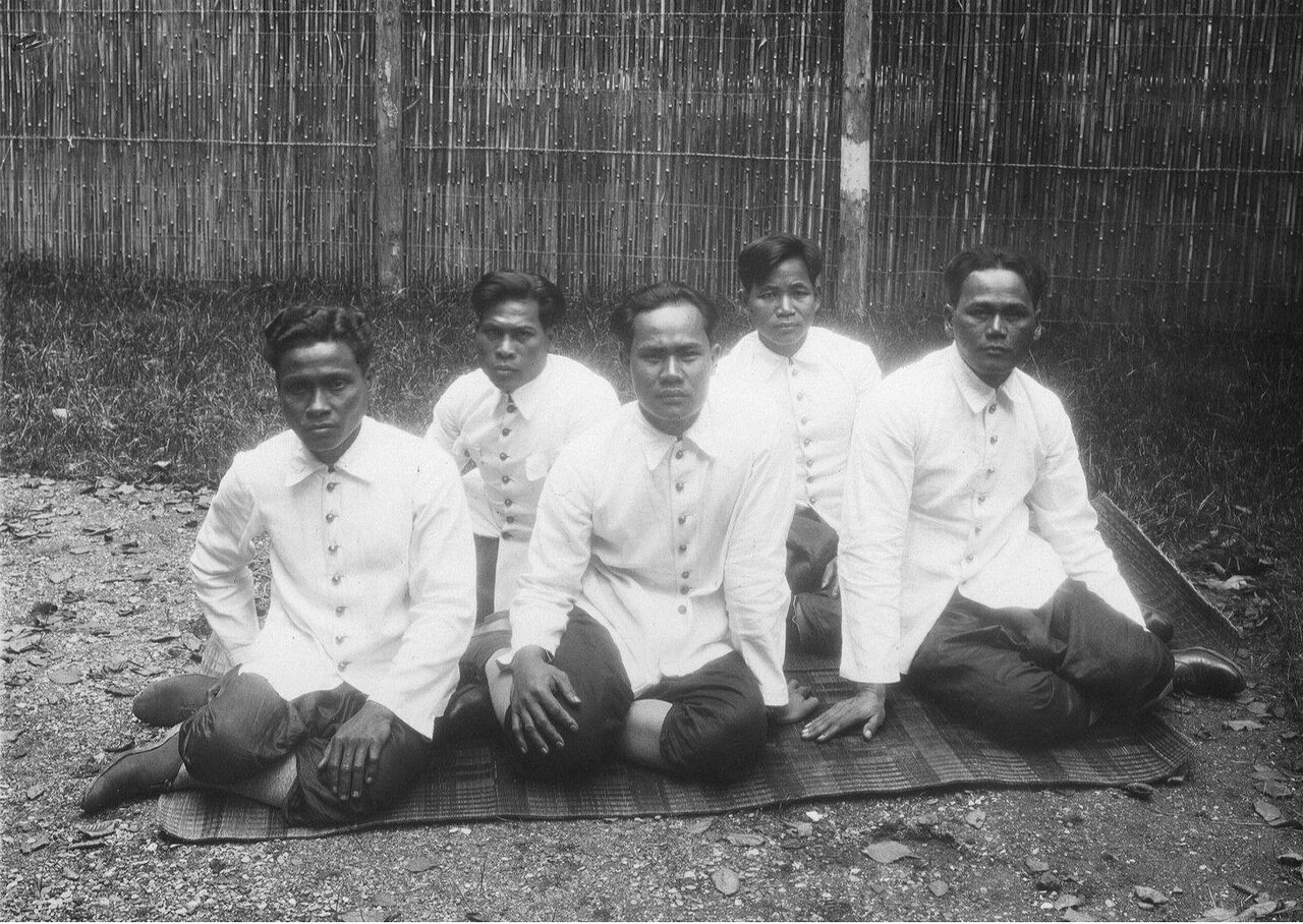 Камбоджа. Певцы