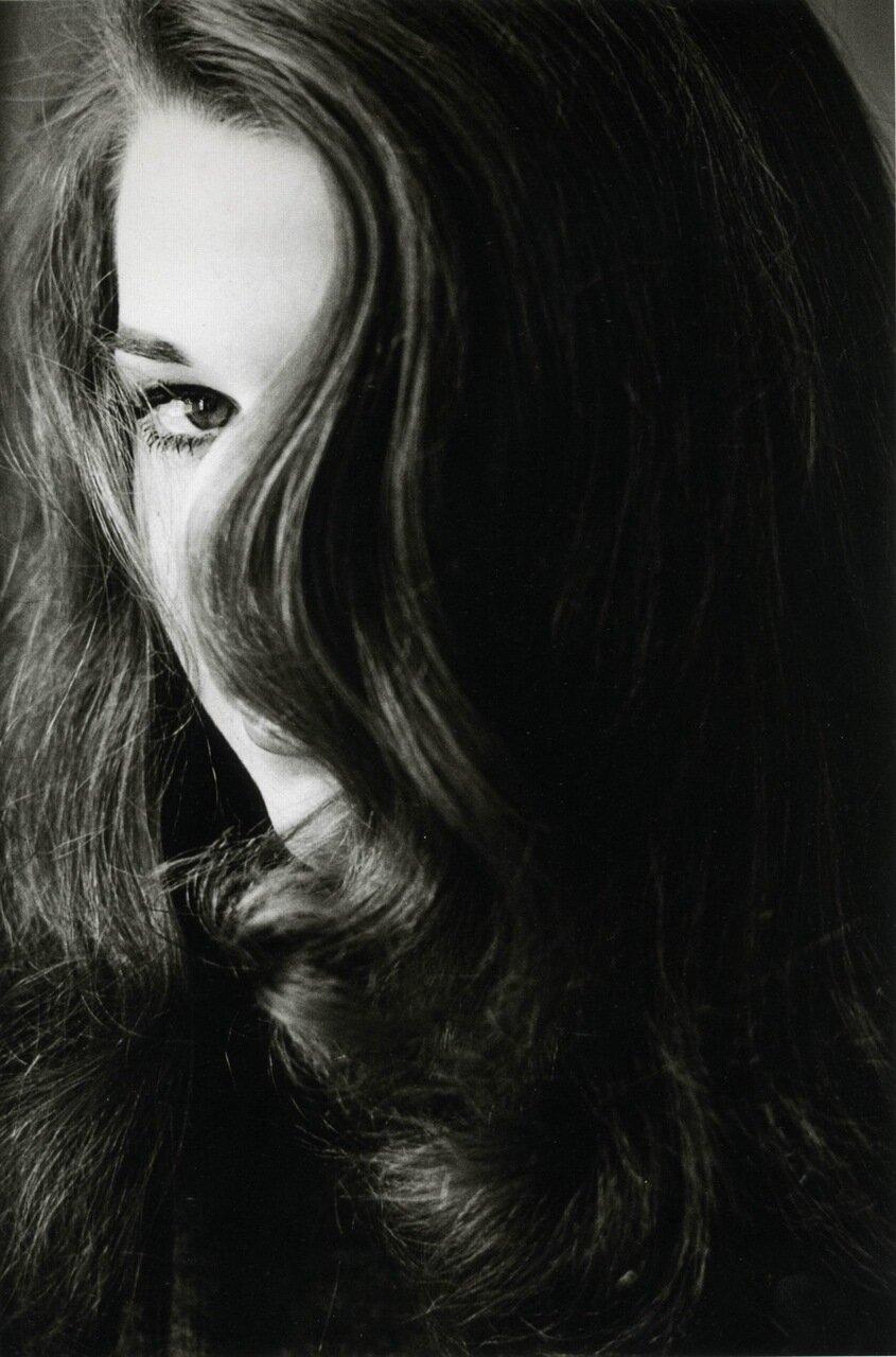 1962. Джейн Фонда