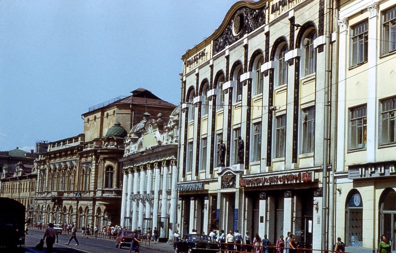 37.  Большая  Покровская  улица