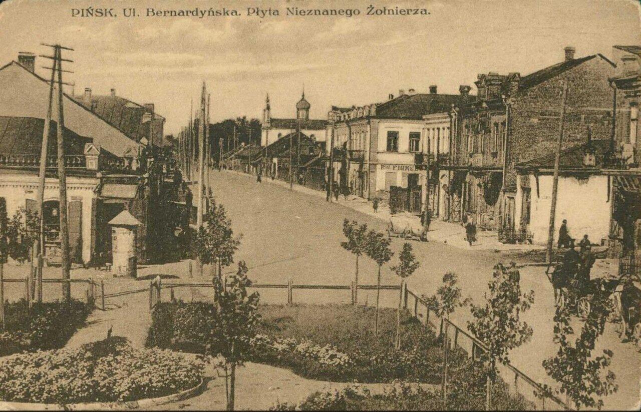 Бернардинская улица