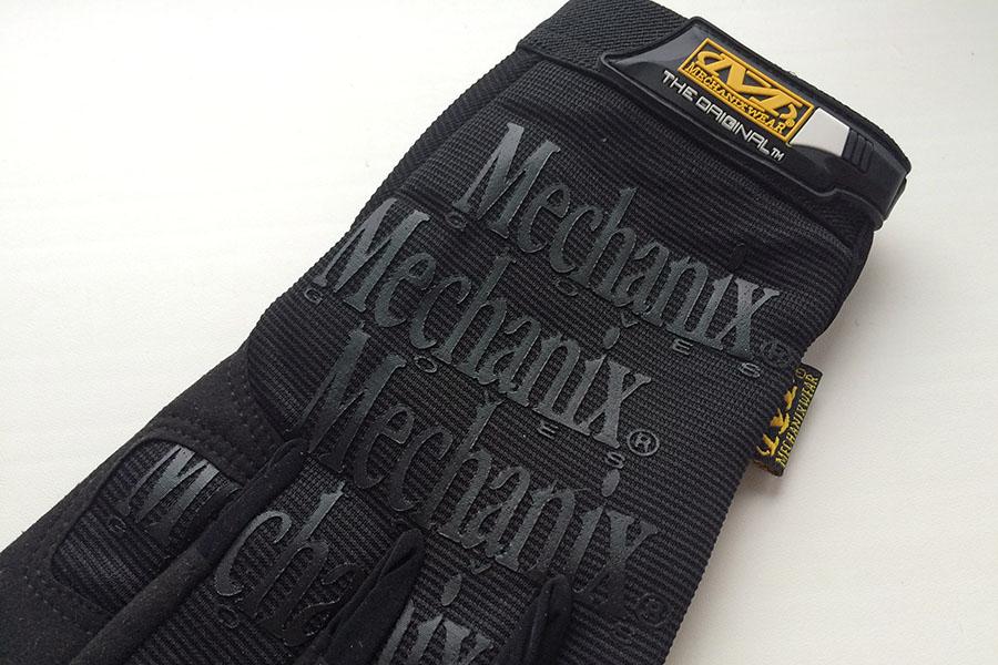 Перчатки Mechanix