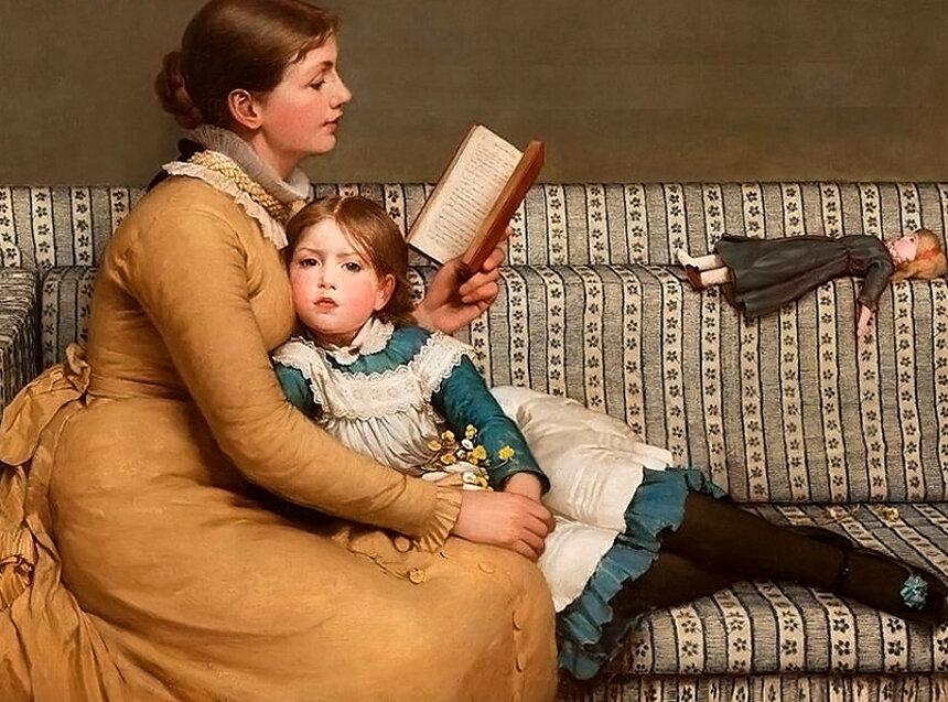 Спящие мамки с дочерьми лезби бесплатно 19 фотография