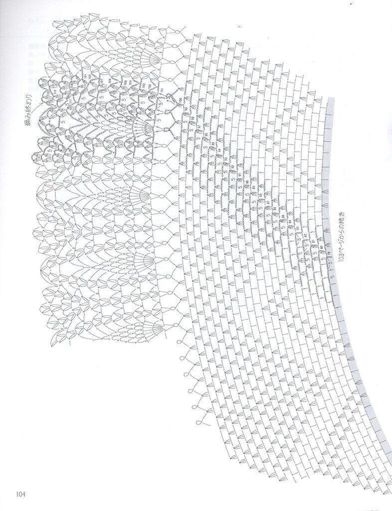桌布изящные салфетки крючком***** - yyqun2000 - yyqun2000的博客