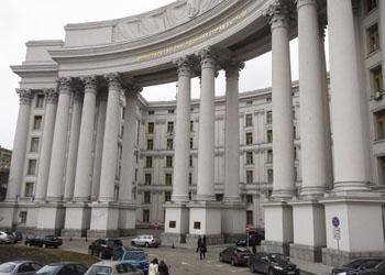 Власти Украины настроены на мирное решение кризиса в стране