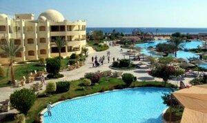 Курорты Египта стремительно пустеют и теряют популярность