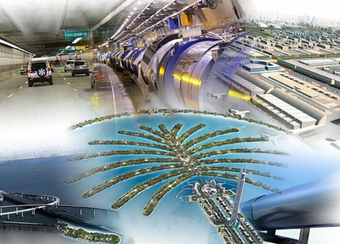 Топ-10 самых дорогостоящих сооружений в мире (10 фото+текст)