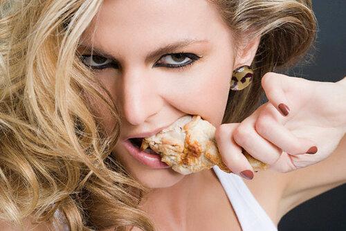 Куриная диета: особенности и детали