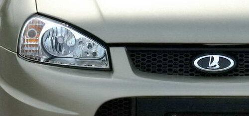 Скоро спортивный ряд Lada Kalina пополниться двумя новыми машинами