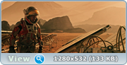 Марсианин / The Martian (2015) WEB-DL 720p