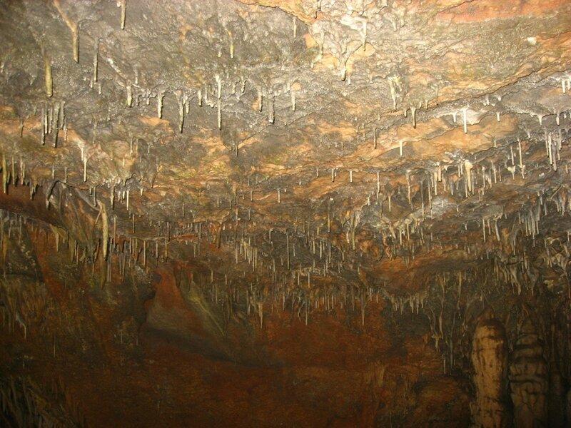 Пещера Дим в пригороде Алании - Смотровые площадки, Пещеры, Горы - turkey, alanya