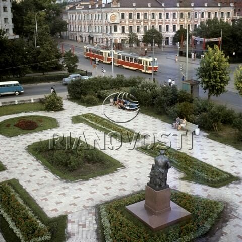«Симбирск-Ульяновск»