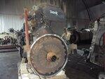 Двигатель Iveco Eurostar 440E43, 2001 года выпуска, модель двигателя Cursor 10 - 430 л.с. купить