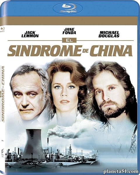 Китайский синдром / The China Syndrome (1979/HDRip)
