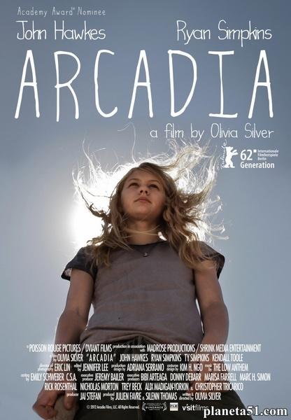 Аркадия / Arcadia (2012/WEB-DLRip)