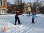 Зимняя спортивная неделя 2011