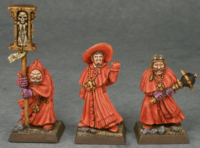 Ваха Вархаммен 40к Испанская инквизиция Монти Пайтон WH 40k WarHammer 40'000 Spanish Inquisition Monty Python