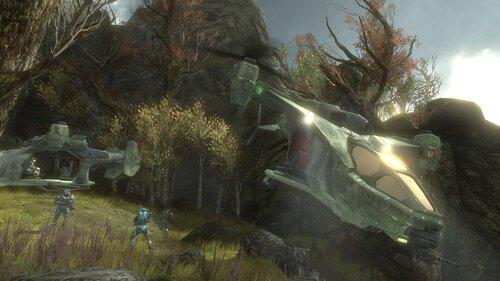 Halo: Reach - Winter Contingency
