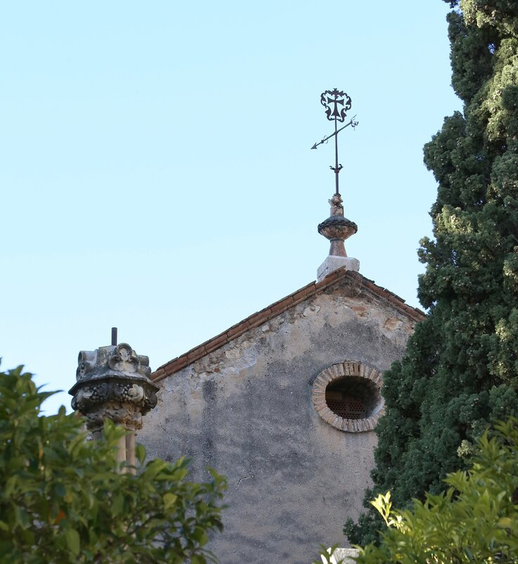 Таррагона. Музей таррагонской епархии. Museu Diocesà de