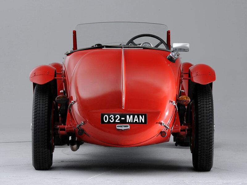 Alfa-Romeo-8C-2300-Le-Mans-1931 - 1934-6