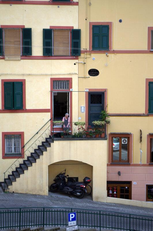 Чинкве Терре и Камольи. Италия, часть третья, отзывы от Елены