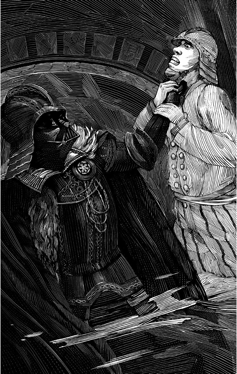 Литературный mashup. Джейн Остин и зомби, Шекспир и Дарт Вейдер - в наши alldayplus-выходные.