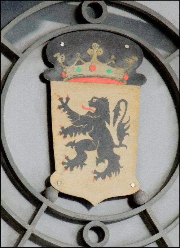 Arlon 8458 Flandre Orientale