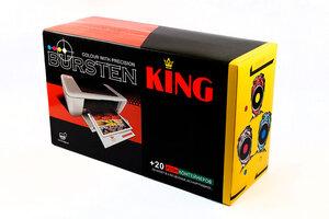 Принтер BURSTEN KING