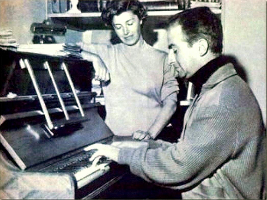 Луи и Жанна де Фюнес.4.jpg