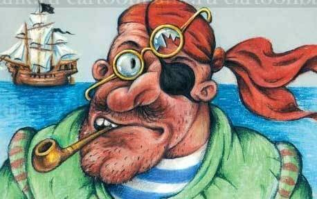 3 интересных факта о пиратах