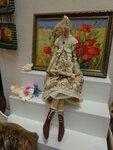 ТИЛЬДЫ (интерьерная кукла)