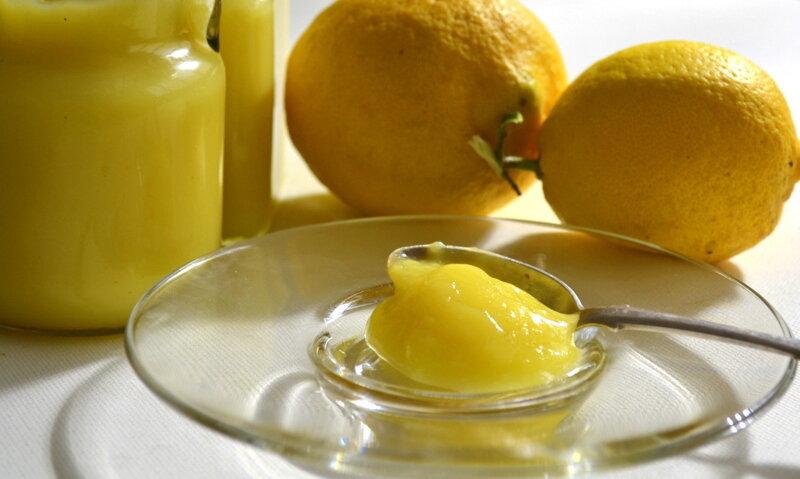 Очень захотелось приготовить этот Лимонный курд