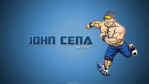 Джон Сина