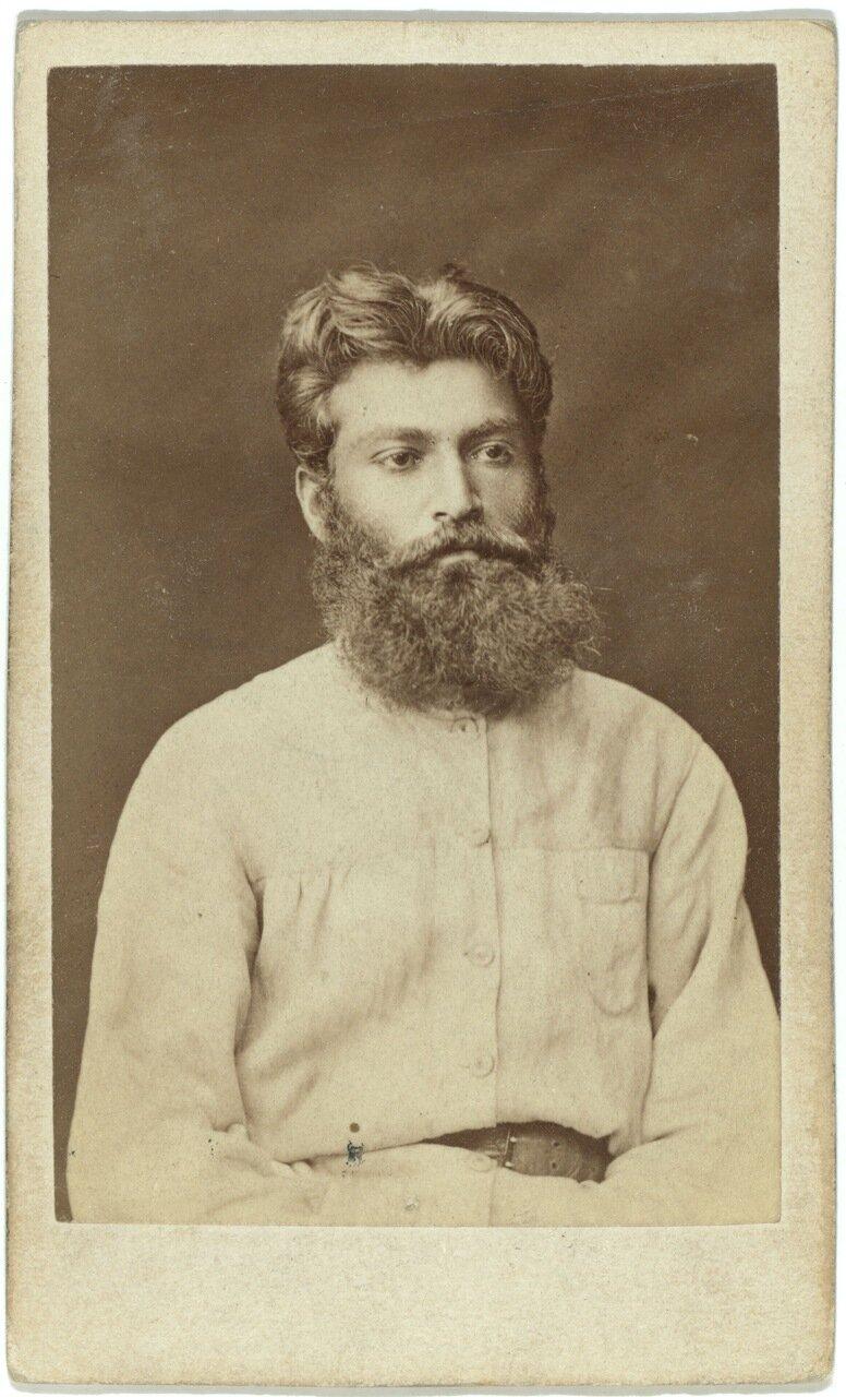 Кардашов.Он был одним из трех политических ссыльных, живущих в Селенгинске, которых Кеннан посетил в октябре 1885 года. Кардашов отбывал уголовное наказание на золотых рудниках Кары.